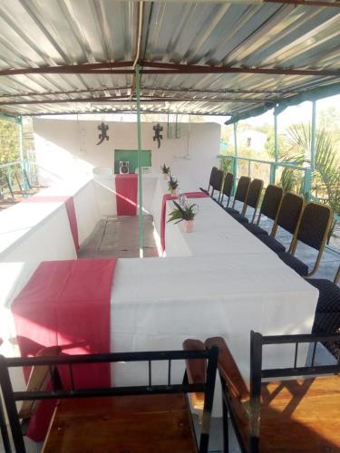 luna accommodation, Kariba