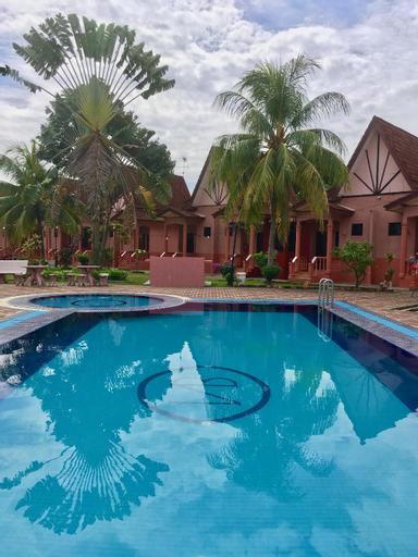 INB Resort Ayer Keroh Melaka, Alor Gajah