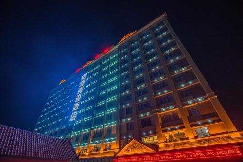 Binfei Yida Hotel, Xishuangbanna Dai
