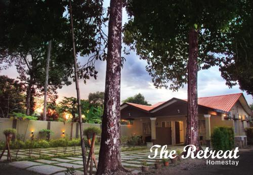 The Retreat, Batang Padang
