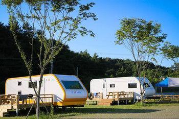 Baekma River Leisure Park, Buyeo