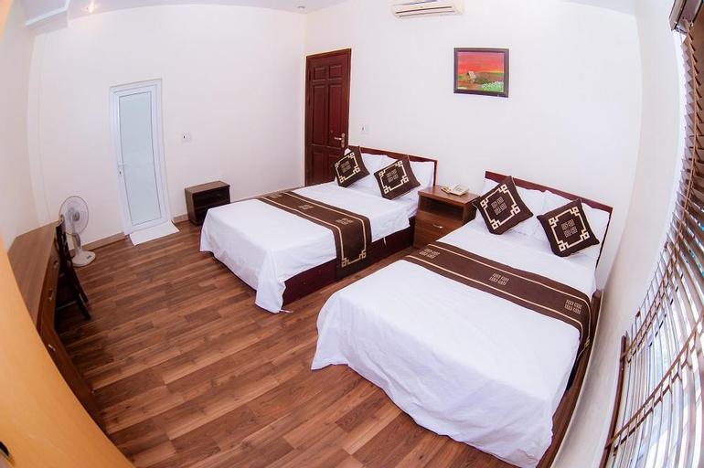 Rose Hotel, Ngô Quyền