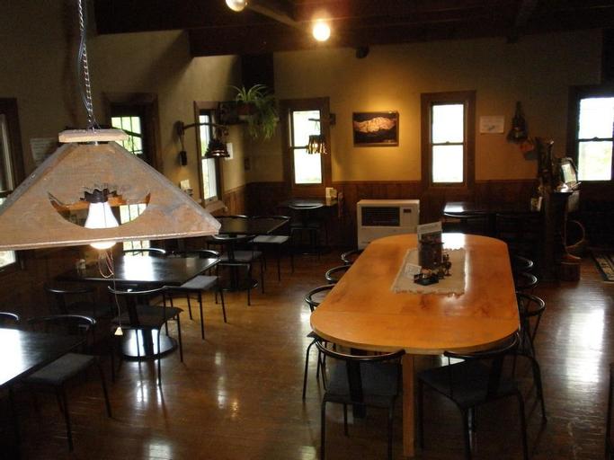 Pension & Restaurant Bistare Kana, Niseko