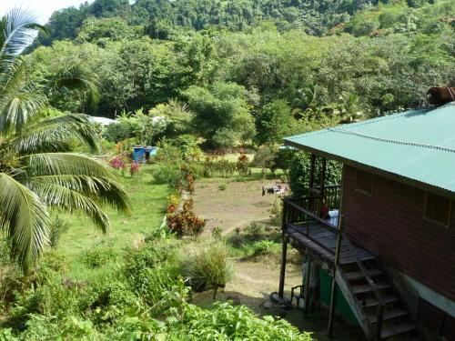 3 Rivers Eco Lodge,