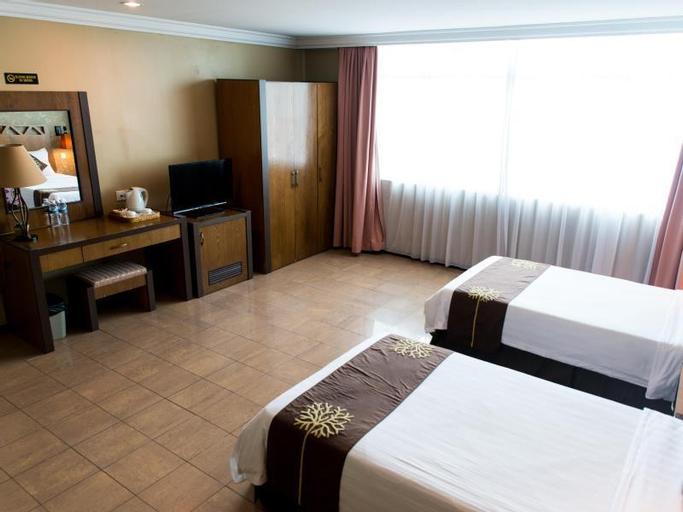 Heritage Hotel, Tawau