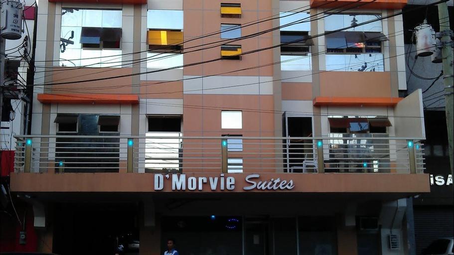 D' Morvie Suites- Davao, Davao City