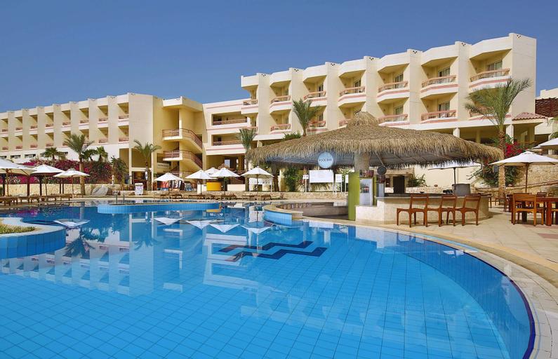Hilton Sharks Bay Resort, Sharm el-Sheikh