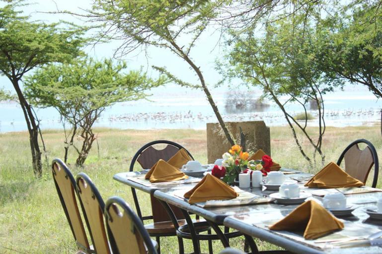Lake Bogoria Spa Resort, Baringo South