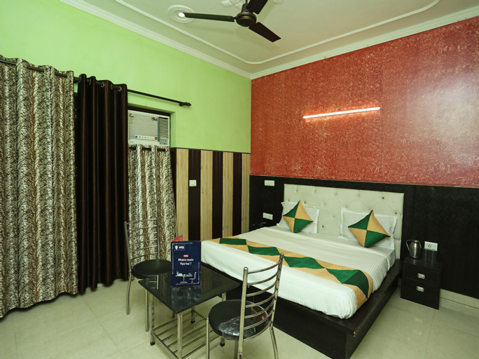 OYO 11556 Om Guest House Residency, Gurgaon