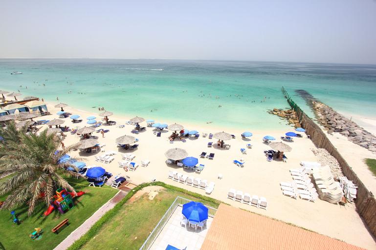 Beach Hotel Sharjah,