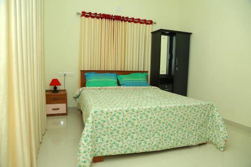 Friendsland Home Stay, Ernakulam