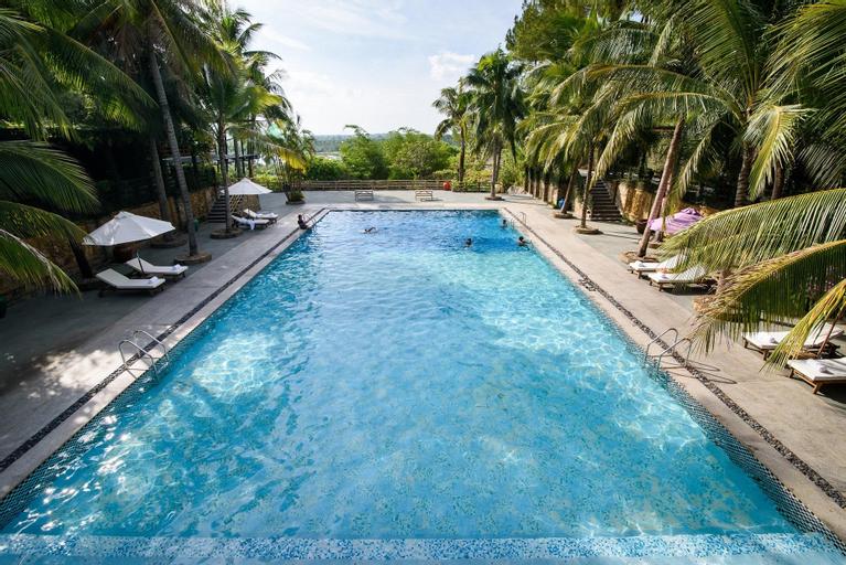 Sankofa Village Hill Resort and Spa, Hương Trà