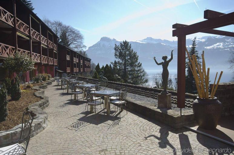Paradieshotel Rotschuo, Nidwalden