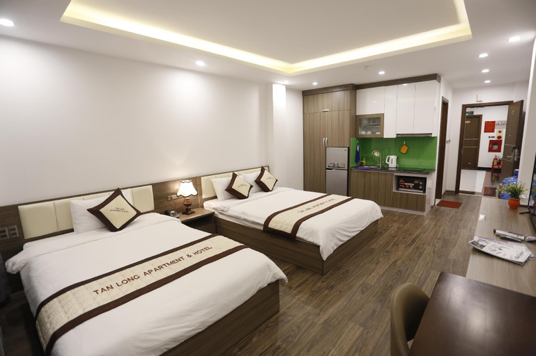 V Hotel, Ngô Quyền
