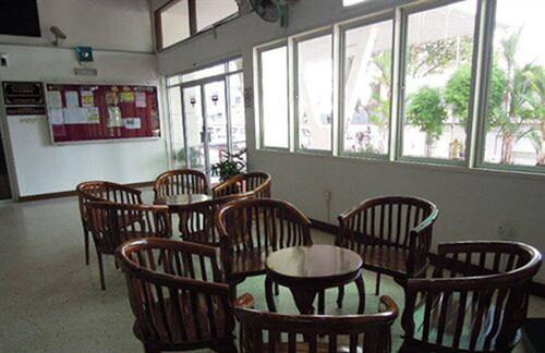 YMCA International Hostel, Pulau Penang