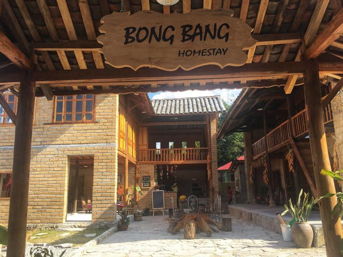 Bong Bang Homestay, Yên Minh