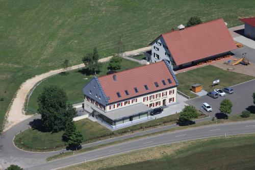 Berg Gasthof Witthoh, Tuttlingen