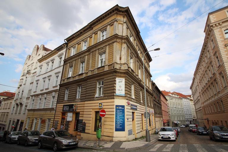 Residence Praha, Praha 3