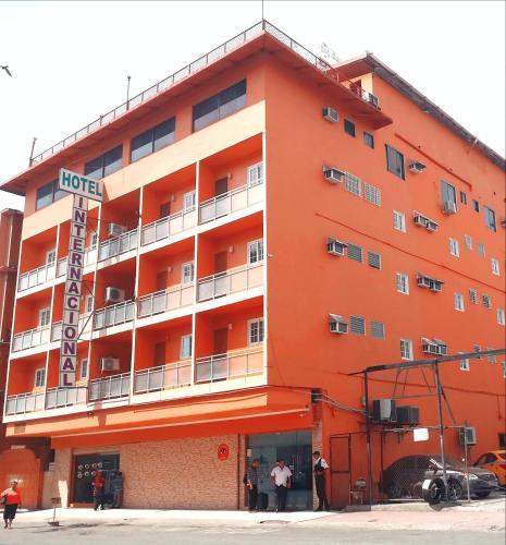 Hotel Internacional de Colon, Colón