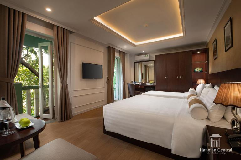 The Hanoian Hotel, Hoàn Kiếm