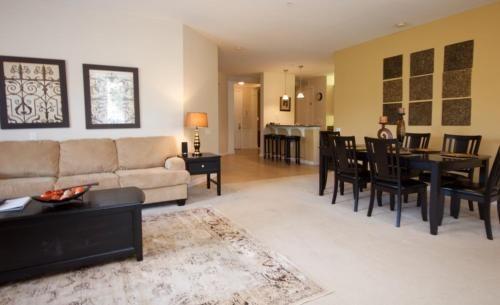 Hideaway - Three Bedroom Condominium, Orange