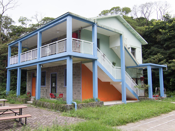 YHA NGONG PING SG DAVIS YOUTH HOSTEL LANTAU ISLAND, Lantau Islands