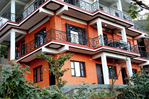 Himchuli Guest House, Gandaki