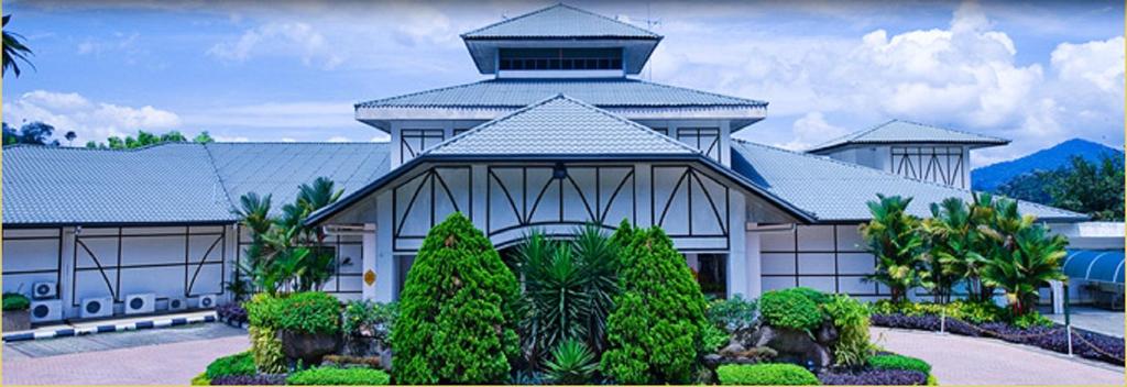 Berjaya Hills Golf & Country Club, Bentong