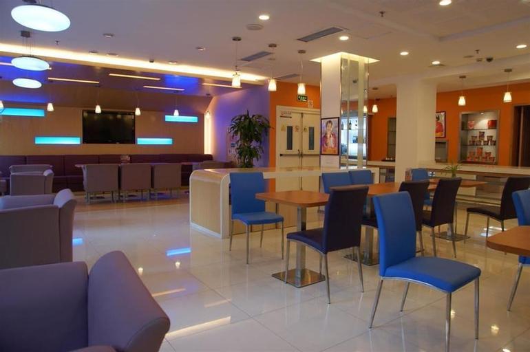 Zhenjiang Ibis Hotel, Zhenjiang
