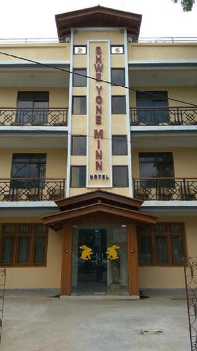 Shwe Yone Minn Hotel, Myingyan