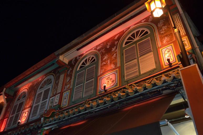 La Vie En Rose Melaka - Hostel, Kota Melaka