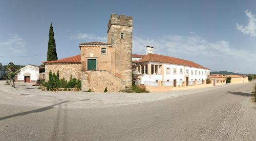 Quinta da Cortica - Casa da Torre, Alvaiázere