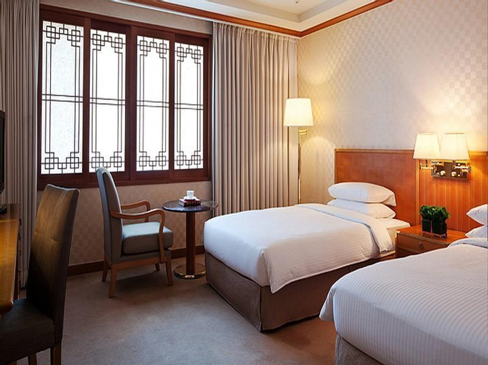 Hotel Nongshim, Dongnae