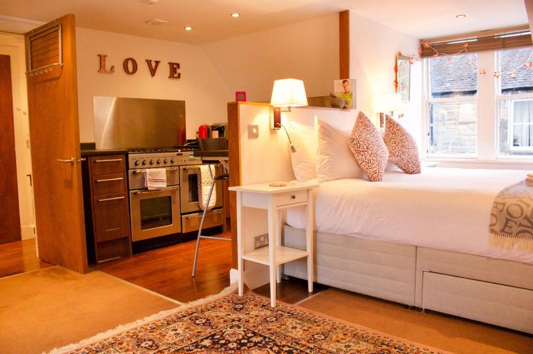 1 Bedroom Studio In Edinburgh, Edinburgh