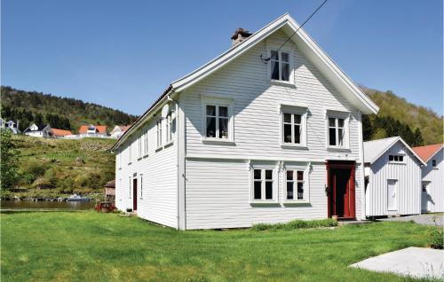 Five-Bedroom Holiday Home in Feda, Kvinesdal