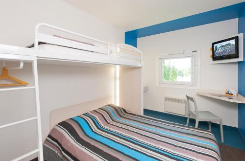 hotelF1 Lille Roubaix Centre, Nord