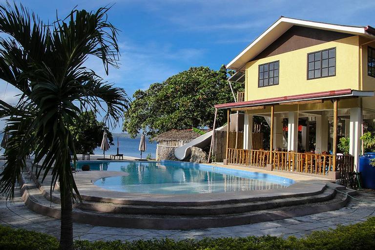 Isla Hayahay Beach Resort and Restaurant, Calape