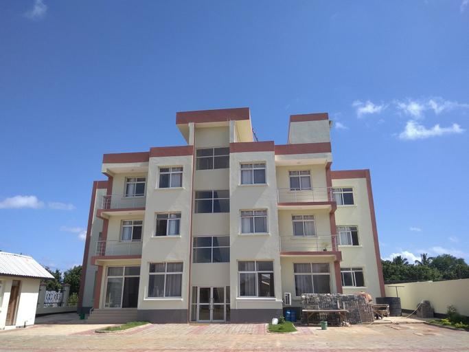 Ambiere House, Mtwara Urban