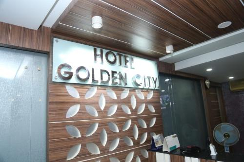 Hotel Golden City, Sylhet