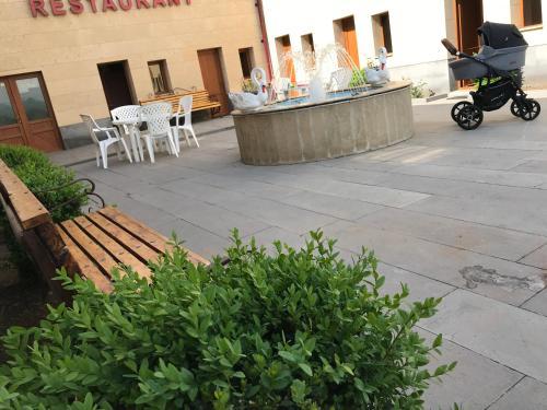 Armenia VanSevan Hotel,
