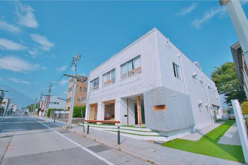 Hostel 1889, Fujiyoshida