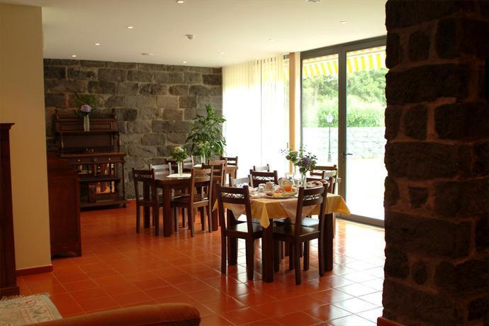 Quinta do Vale, Horta