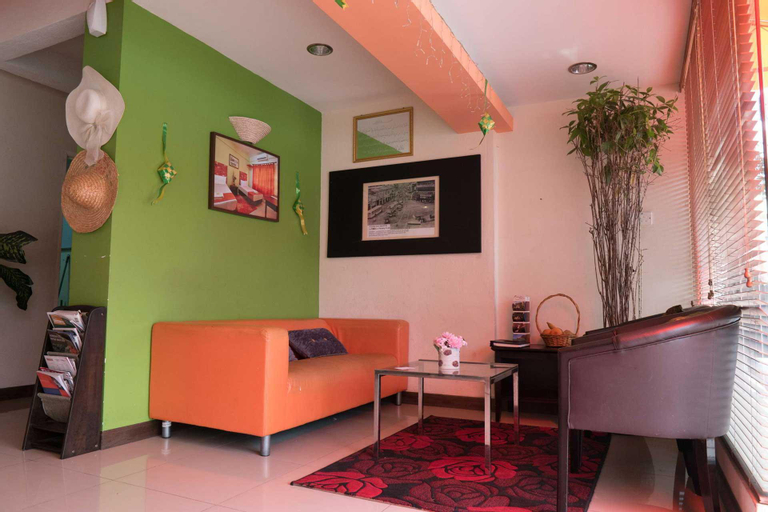 Ar-Raudhah Service Apartments, Penang Island