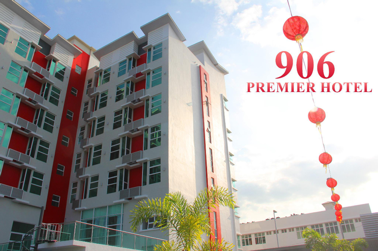 906 Premier Hotel, Kota Melaka