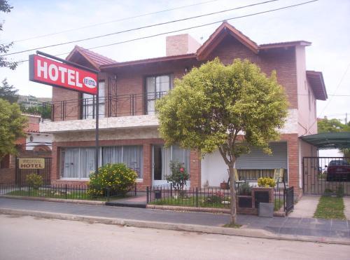 Hotel Bristol, Santa María