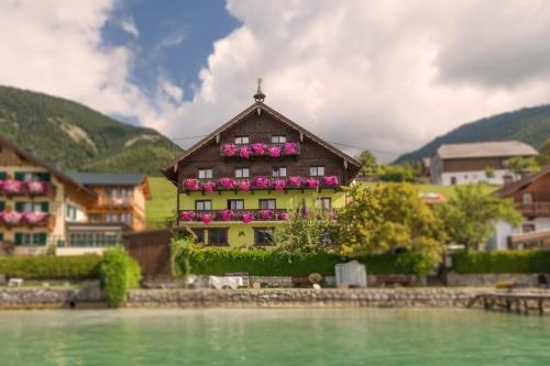 Landhaus Gertrud, Salzburg Umgebung