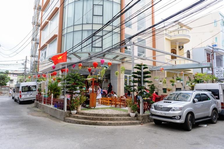 Minh Nhan Hotel, Vũng Tàu
