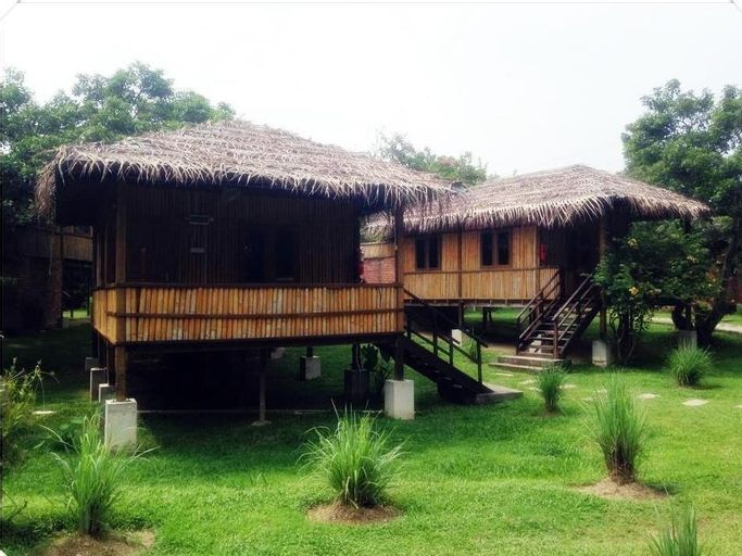 The Roots Eco-Resort, Kinta