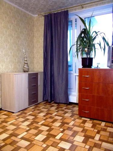 Apartment on Tankopiya Street, Kharkivs'ka