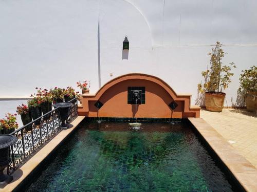 Luxury Hammamet Riad, Hammamet